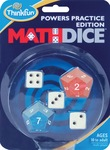 Math Dice: Powers