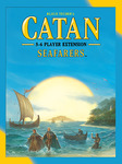 Catan 5th Ed. Seafarers 5-6 Player Extension