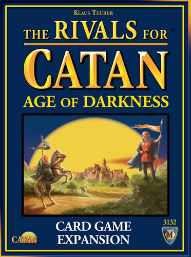 Catan: Rivals - Age of Darkness