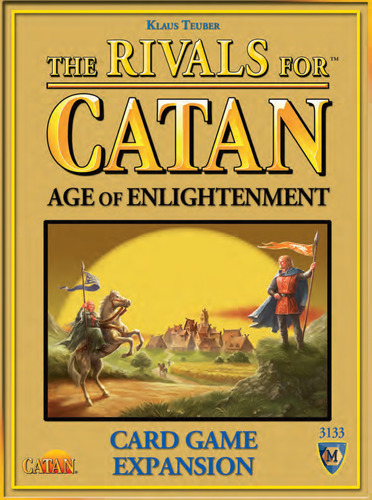 Catan: Rivals - Age of Enlightenment