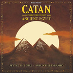 Catan: Collector's Edition - Ancient Egypt