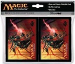 Ultra Pro Magic The Gathering Deck Protector Sleeves (80)