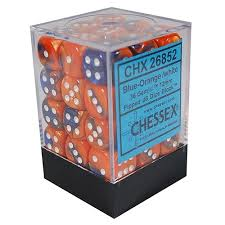 Chessex 36d6 Set