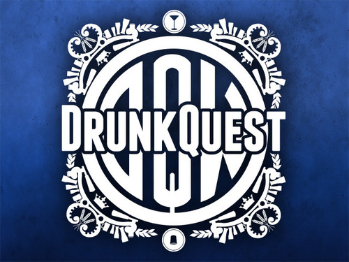 Drunk Quest: 90 Proof Seas