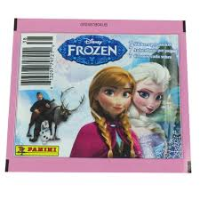 Frozen Sticker Pack