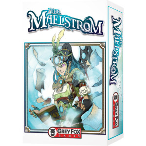 Captain's Wager: Maelstrom