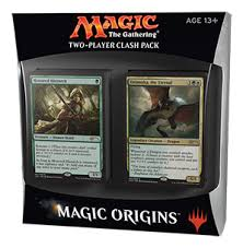 Magic the Gathering: Origins - Armed and Dangerous Clash Pack