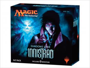 Magic the Gathering: Shadows Over Innistrad - Fat Pack