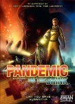 Pandemic - On the Brink Expansion