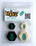Hive: The PIllbug Standard and Pocket