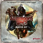 Summoner Wars Master Set