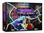 Sentinels of the Multiverse: Shattered Timelines