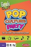 Geek Out: Pop Culture Party