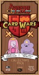 Adventure Time Card Wars: PB Vs. LSP