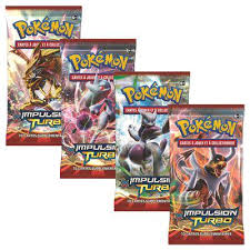 Pokemon: XY Break Through - Booster Pack