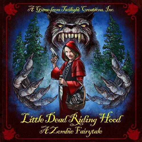 Little Dead Riding Hood
