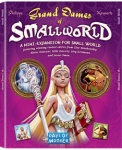 Small World: Grand Dames mini-expansion
