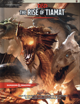 D&D 5th Edition: The Rise of Tiamat