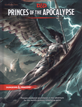 D&D 5th Edition: Princes of the Apocalypse