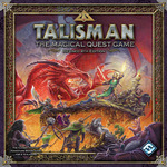 Talisman: 4th Edition