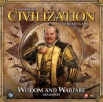 Civilization: Wisdom and Warfare Expansion