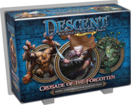 Descent: Crusade of the Forgotten