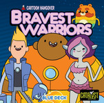 Encounters: Bravest Warriors - Blue Deck