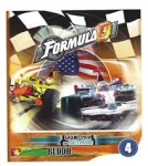 Formula D Exp 3 - Baltimore/ India