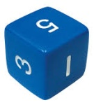 Chessex Dice d6